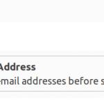 図4:拡張機能をクリックし、Comfirm-Addressの「詳細」をクリックする。